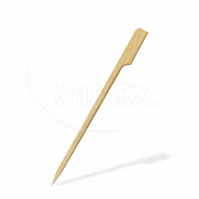 Bambusový bodec na jednohubky 15 cm [250 ks]