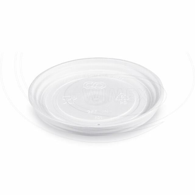 Termo-víčko vnitřní pro misky 340 - 680 ml [50 ks]