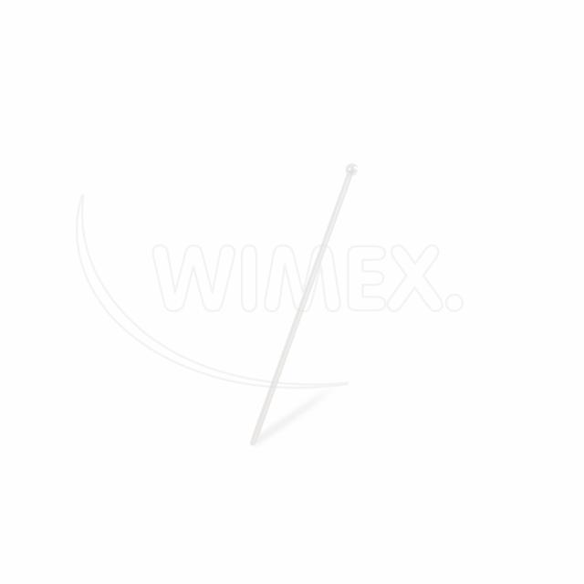 Míchačka čirá KOKTEJL 150 mm [100 ks]