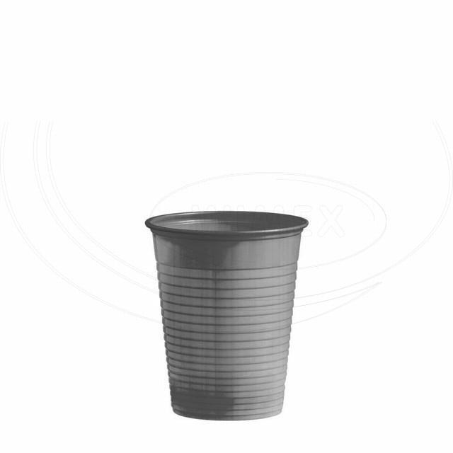 Kelímek stříbrný 0,18 l (PS) [10 ks]
