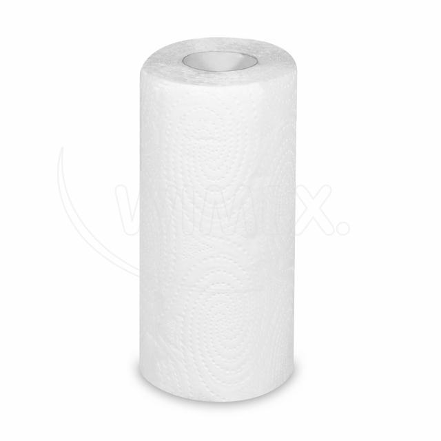 """Kuchyňská utěrka tissue 3vrstvá """"Harmony Professional"""" 50 útržků [4 ks]"""