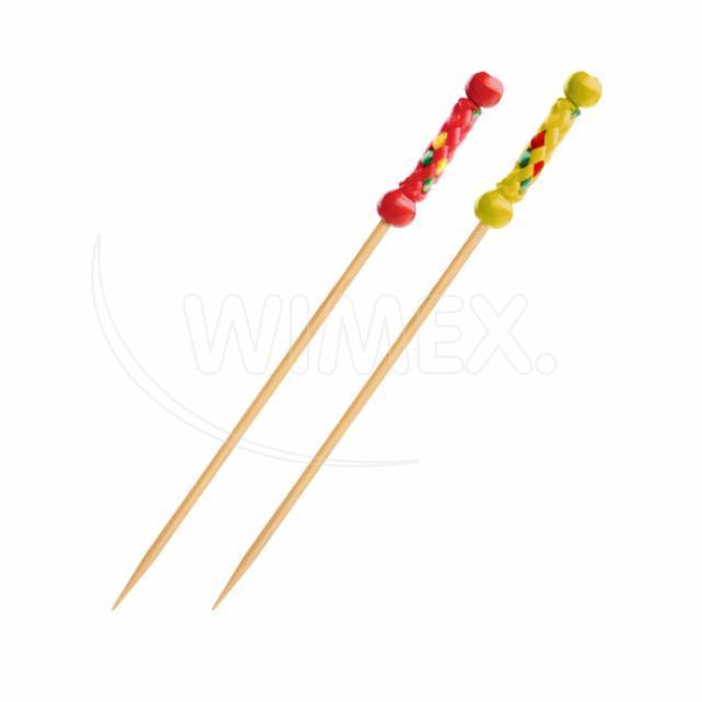 Bambusový bodec ŠŇŮRKA 12 cm [100 ks]