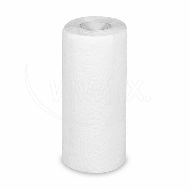"""Kuchyňská utěrka tissue 2vrstvá """"Harmony Professional"""" 50 útržků [2 ks]"""