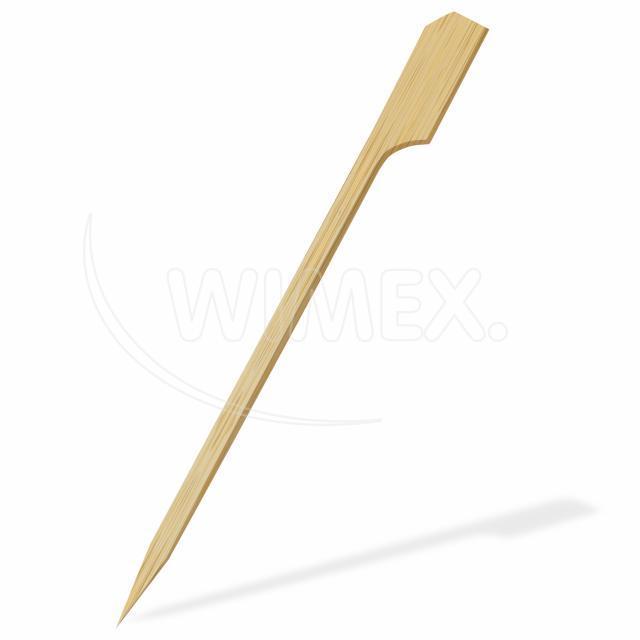 Bambusový bodec na jednohubky 20 cm [250 ks]