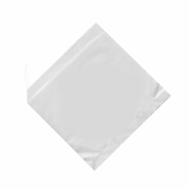 Papírový sáček (HAMBURGER/KEBAP) bílý 16x16cm [500 ks]