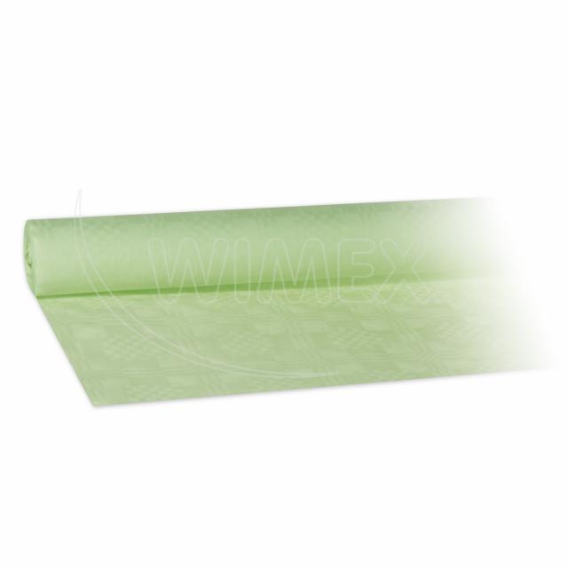Pap. ubrus rolovaný 8 x 1,20 m žlutozelený [1 ks]