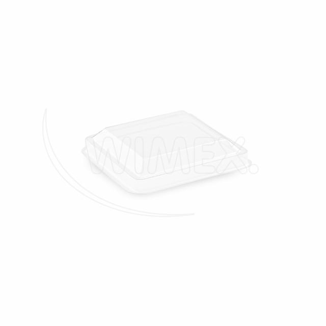 Víčko pro fingerfood kelímek č. 66371 (PET) [40 ks]