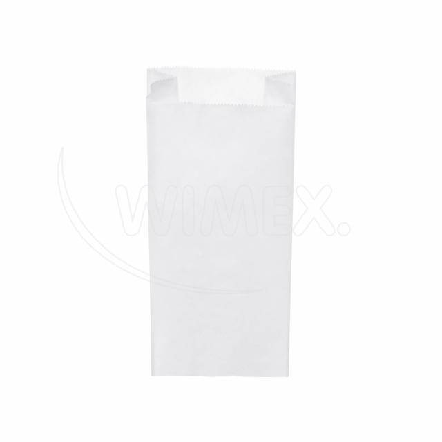 Svačinový pap. sáček bílý 2,5kg (15+7 x 35 cm) [1000 ks]