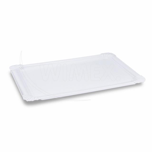 Papírový tácek 25 x 35 cm (č. 9) [125 ks]