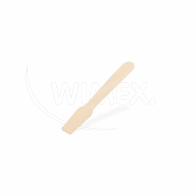 Zmrzlinová lžička ze dřeva 9,5 cm [500 ks]