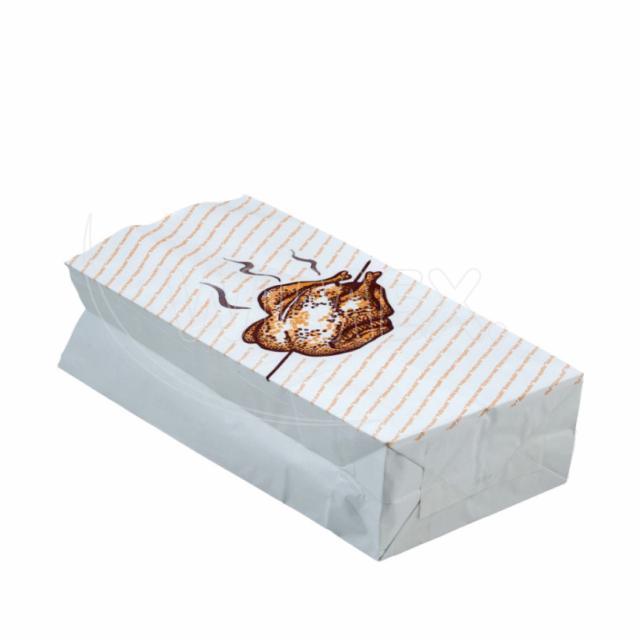 Termo-sáček na 1/1 drůbež (3vrstvý) [100 ks]