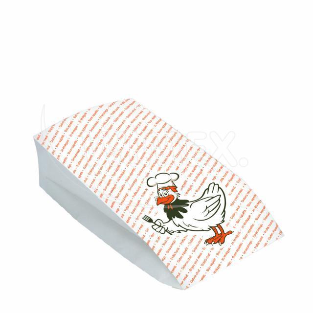 Sáček na grilované kuře MAXI (2vrstvý) [100 ks]