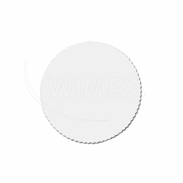 Lepenková podložka pod dort Ø 22 cm [100 ks]