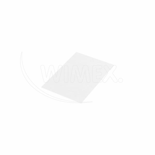 Papírový přířez, nepromastitelný 25x37,5cm (1/8) 6,5 kg [2000 ks]