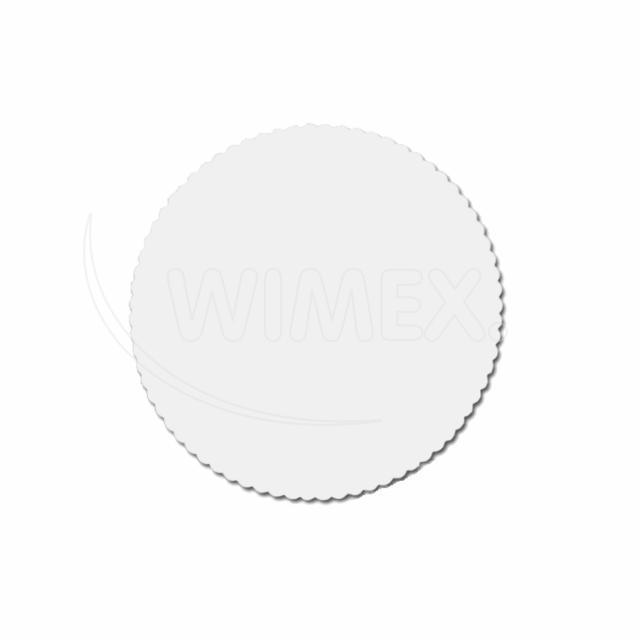Lepenková podložka pod dort Ø 24 cm [100 ks]