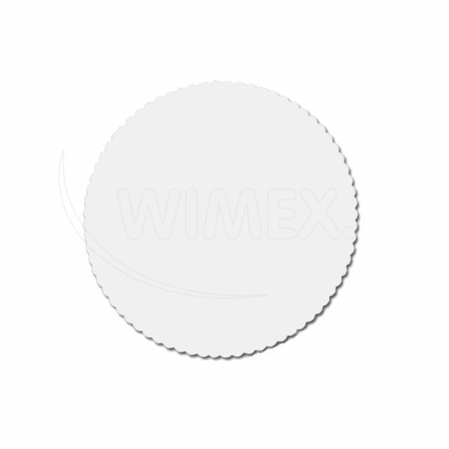 Lepenková podložka pod dort Ø 26 cm [100 ks]