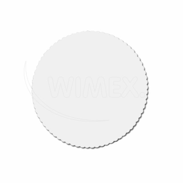 Lepenková podložka pod dort Ø 28 cm [100 ks]