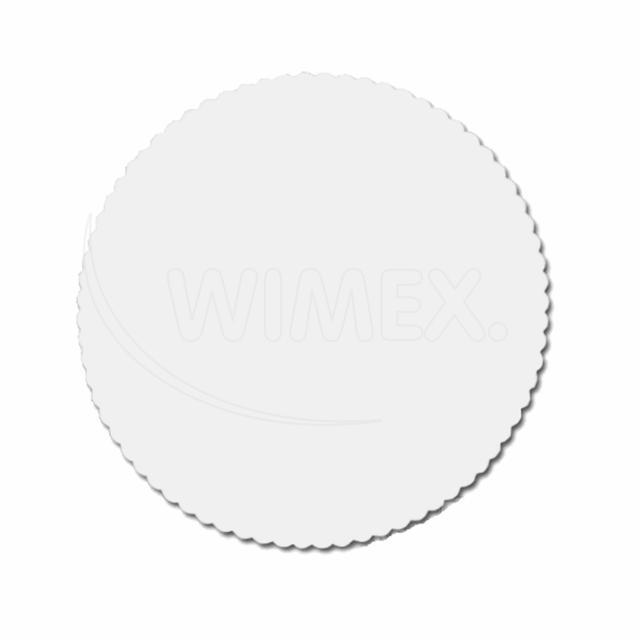 Lepenková podložka pod dort Ø 32 cm [100 ks]