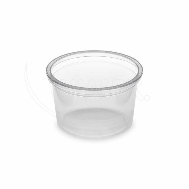 Dresinková miska průhledná 30 ml (PP) [50 ks]