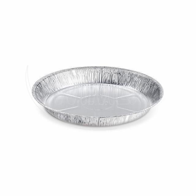 Talíř kulatý (ALU) 620 ml, Ø 21,4 x 2,3 cm [200 ks]