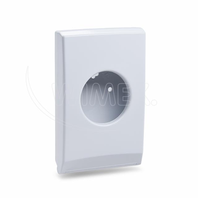 Zásobník plastový bílý pro hygienický sáček 60683 [1 ks]