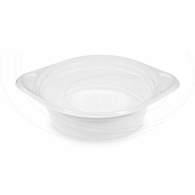 Šálek na polévku bílý (PS) 500 ml [100 ks]