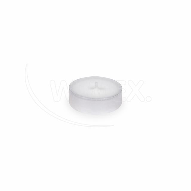Svíčka čajová Ø 39 mm, 4 h. [100 ks]